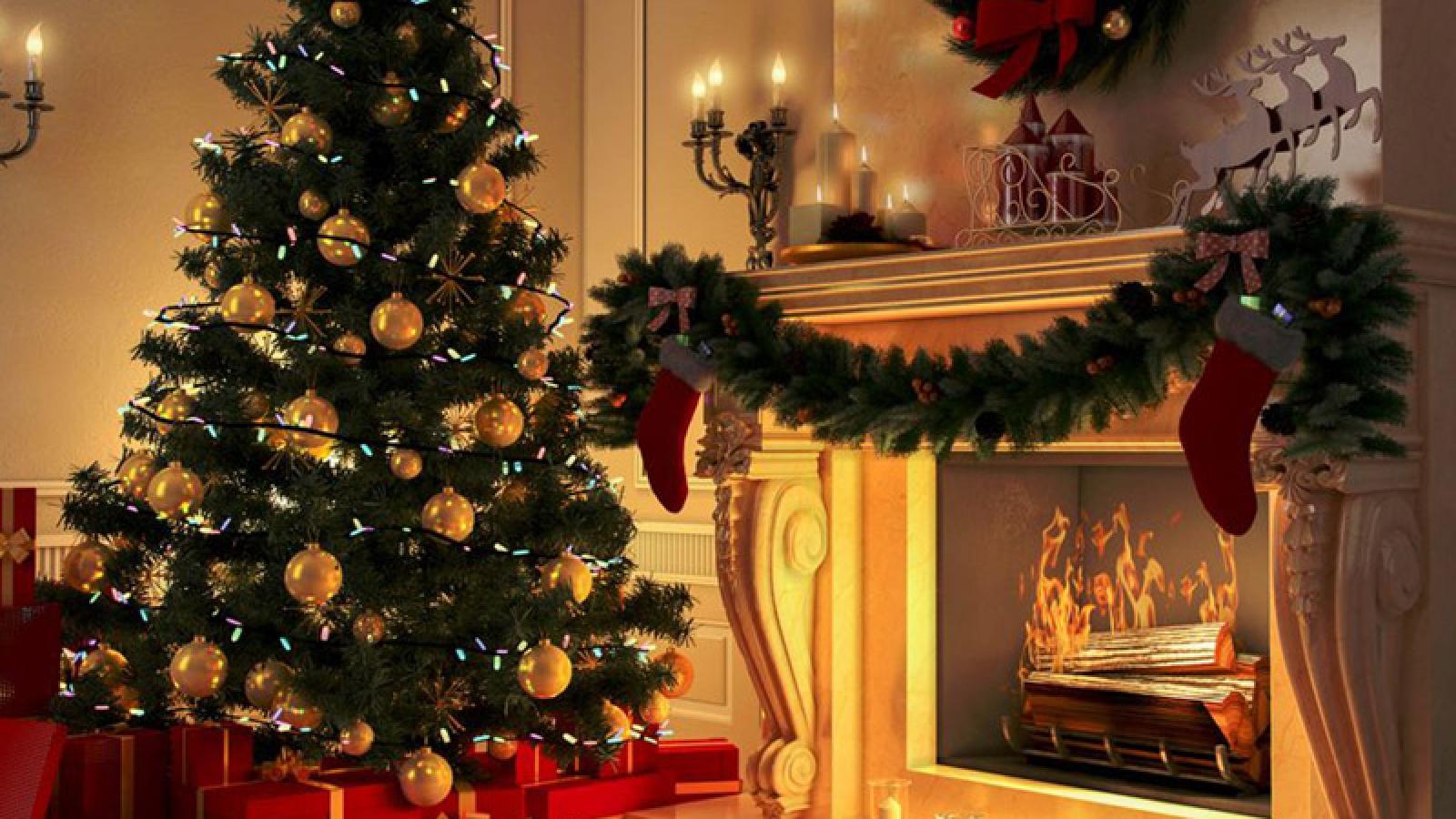 Karácsonyfa-krízis